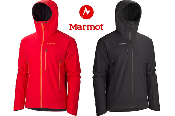 Marmot Nabu Jacket im Test