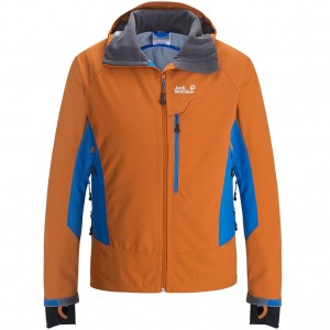 Jack Wolfskin Nucleon Jacket im Test